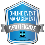 Freelance Virtual Assistant Online Event Management Support Specialist