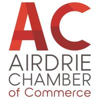proud member of Airdrie Chamber of Commerce