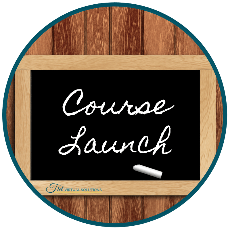 Tiel Virtual Solutions providing course launch support