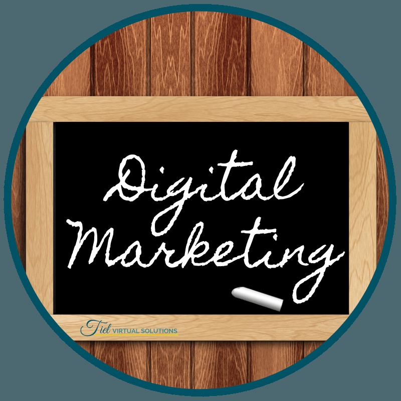 Tiel Virtual Solutions providing digital marketing support