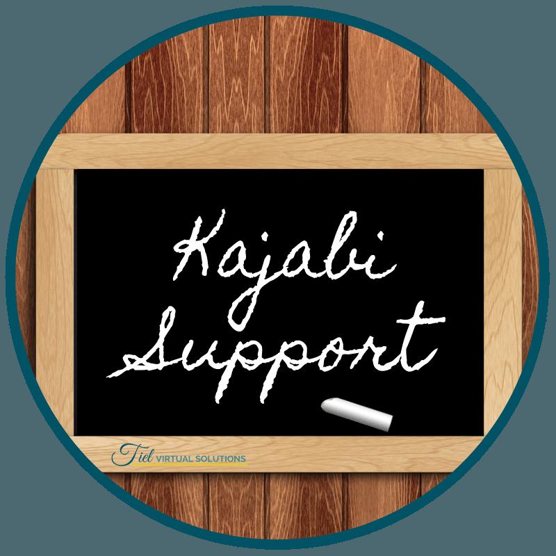 Tiel Virtual Solutions providing Kajabi support